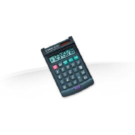 Canon LS-39E calculatrice Poche Calculatrice basique Gris photo du produit