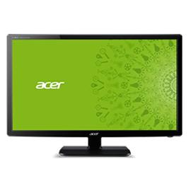 "Acer B6 B246HLymdpr 61 cm (24"") 1920 x 1080 pixels Full HD Gris photo du produit"
