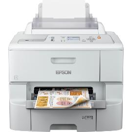 Epson WorkForce Pro WF-6090DW photo du produit