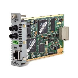 Allied Telesis AT-CM301 carte réseau Ethernet 100 Mbit/s Interne photo du produit