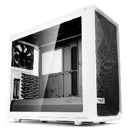 Fractal Design Meshify S2 White – TG Midi Tower Blanc photo du produit