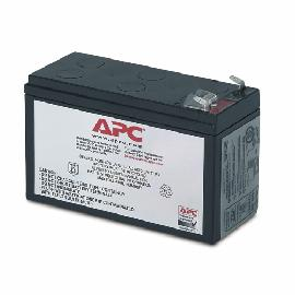 APC RBC35 Batterie de l'onduleur Sealed Lead Acid (VRLA) photo du produit