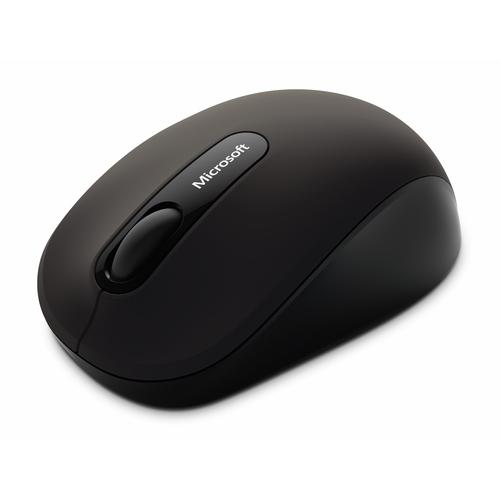 Microsoft Bluetooth Mobile Mouse 3600 souris BlueTrack Ambidextre photo du produit