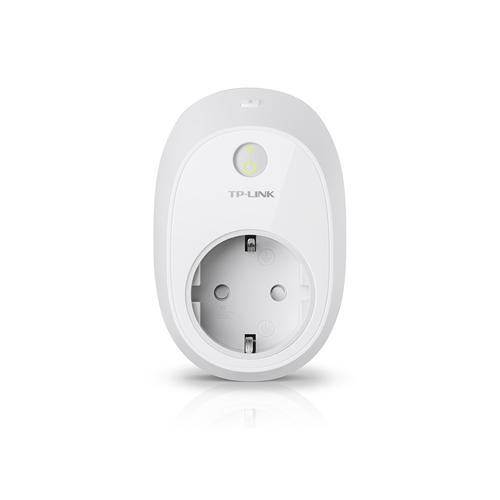 TP-LINK HS110 Prise intelligente Blanc 3680 W photo du produit