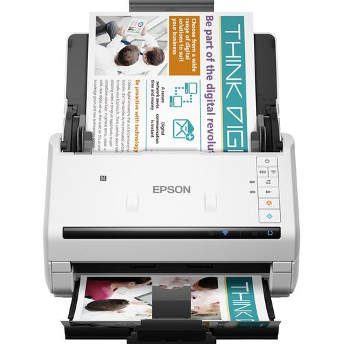 Epson WorkForce DS-570W photo du produit