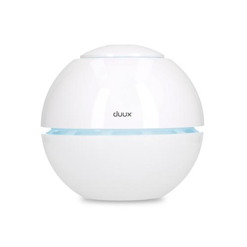 Duux Sphere humidificateur Ultrasonic 1 L 15 W Blanc photo du produit