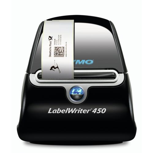 DYMO LabelWriter ™ 450 Turbo photo du produit