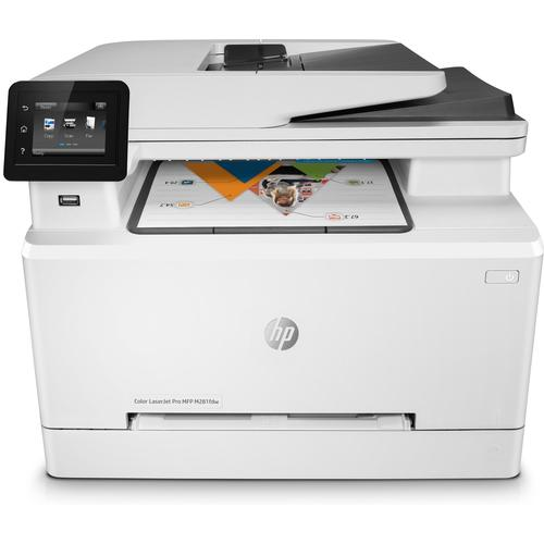 HP Color LaserJet Pro M281fdw Laser 21 ppm 600 x 600 DPI A4 Wifi photo du produit