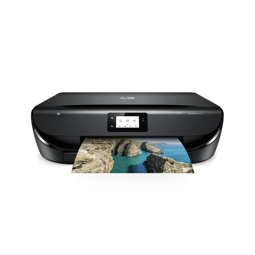 HP ENVY 5030 Jet d'encre 10 ppm 4800 x 1200 DPI A4 Wifi photo du produit