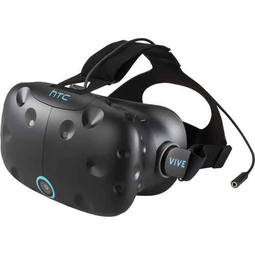 HP HTC Vive édition professionnelle photo du produit