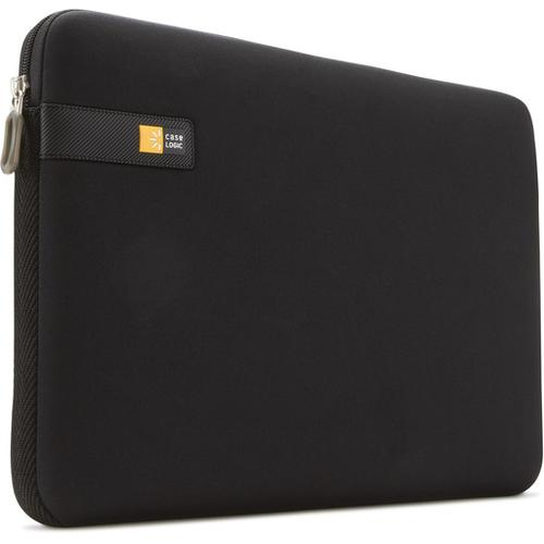 "Case Logic LAPS-113 Black sacoche d'ordinateurs portables 33,8 cm (13.3"") Housse Noir photo du produit"