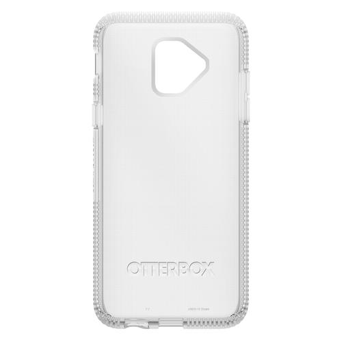 Selencia Otterbox (Prefix Clear Case) photo du produit