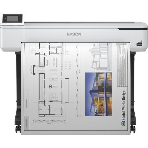 Epson SureColor SC-T5100 photo du produit