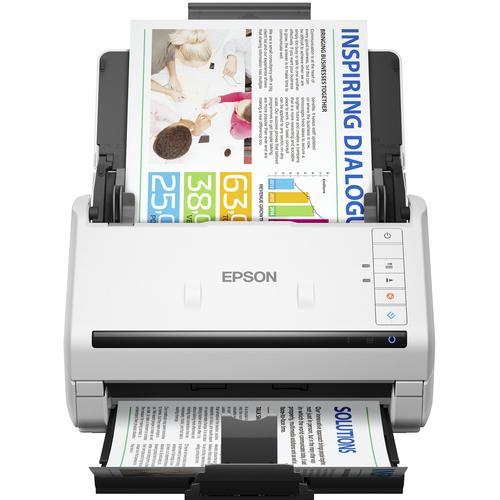 Epson WorkForce DS-530 photo du produit