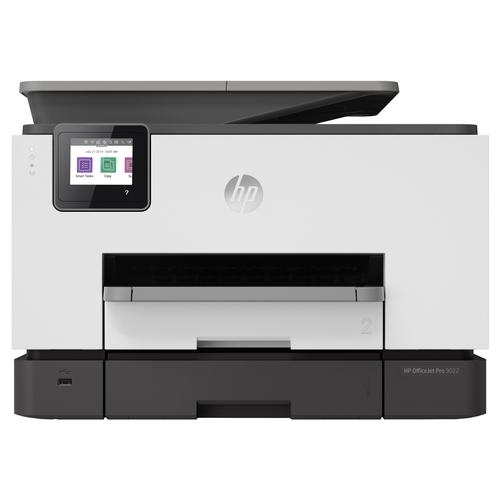 HP OfficeJet Pro 9022 All-in-one wireless printer Print,Scan,Copy from your phone, Instant Ink ready photo du produit