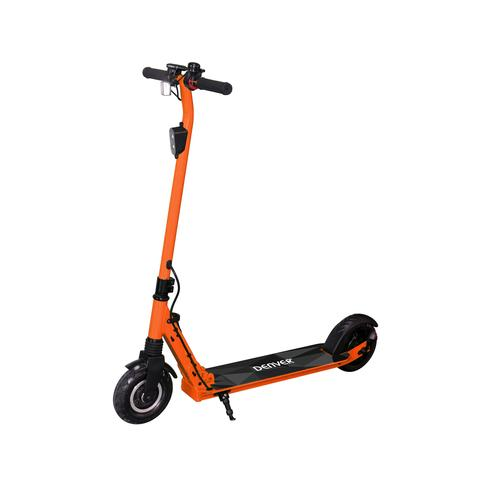 Denver SCO-80130 ORANGE trottinette électrique 20 km/h photo du produit