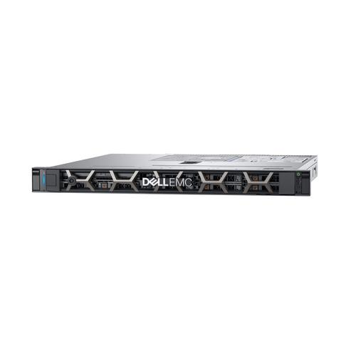 DELL PowerEdge R340 serveur Intel Xeon E 3,6 GHz 16 Go DDR4-SDRAM Rack (1 U) 350 W photo du produit