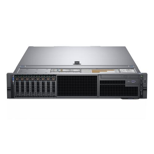 DELL PowerEdge R740 serveur Intel® Xeon® Silver 2,2 GHz 32 Go DDR4-SDRAM Rack (2 U) 750 W photo du produit
