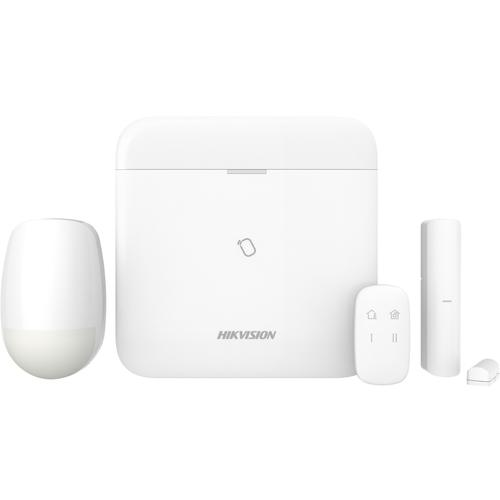 Hikvision Digital Technology AX PRO Kit dispositif de sécurité pour maison intelligente photo du produit