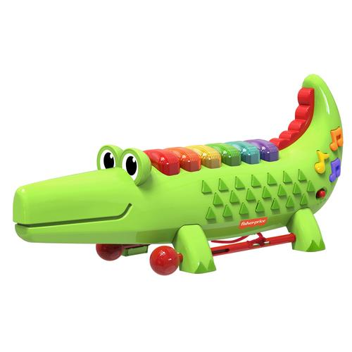 Fisher-Price Crocodile Xylophone photo du produit