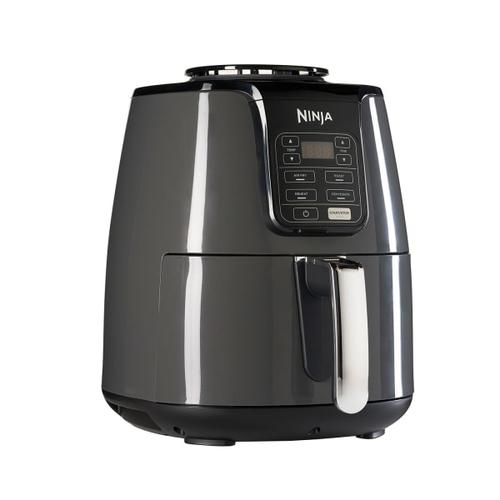 Ninja AF100 Unique 3,8 L Autonome 1550 W Friteuse d'air chaud Noir photo du produit