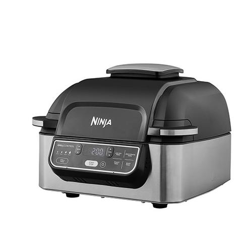 Ninja AG301 Unique 5,7 L Autonome 1750 W Friteuse d'air chaud Noir photo du produit