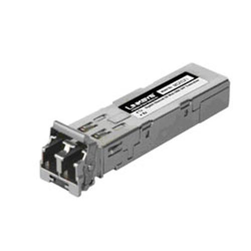 Cisco Gigabit SX Mini-GBIC SFP convertisseur de support réseau 850 nm photo du produit