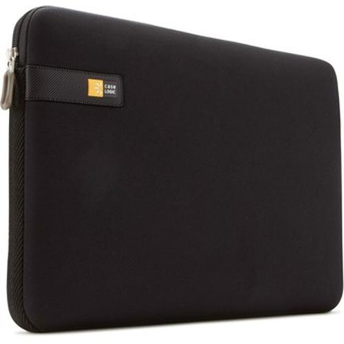 "Case Logic LAPS-116 Black 40,6 cm (16"") Housse Noir photo du produit"