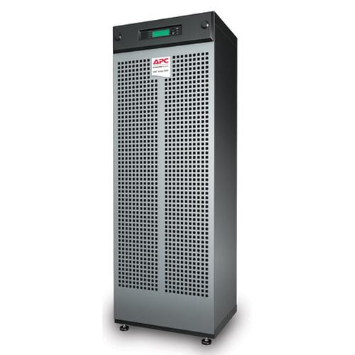 APC MGE Galaxy 3500 15kVA 400V with 2 Battery Modules alimentation d'énergie non interruptible 15000 VA 12000 W photo du produit  L