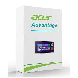 Acer Care Plus warranty upgrade 3 years pick up & delivery (1st ITW) + 3 years Promise Fixed Fee Tablet photo du produit