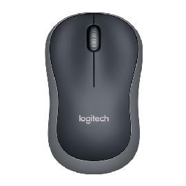 Logitech Wireless Mouse M185 Gris photo du produit