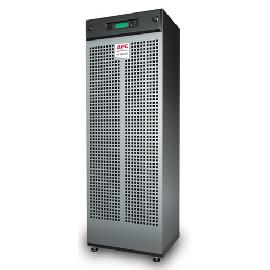 APC MGE Galaxy 3500 15kVA 400V with 2 Battery Modules alimentation d'énergie non interruptible 15000 VA 12000 W photo du produit