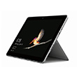Microsoft Surface Go 128 GB Zilver productfoto