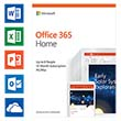 Microsoft Office 365 Home 1 jaar Engels productfoto