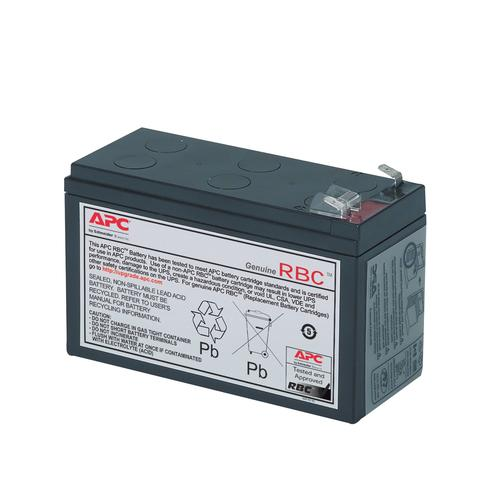 APC Batterij Vervangings Cartridge RBC17 productfoto