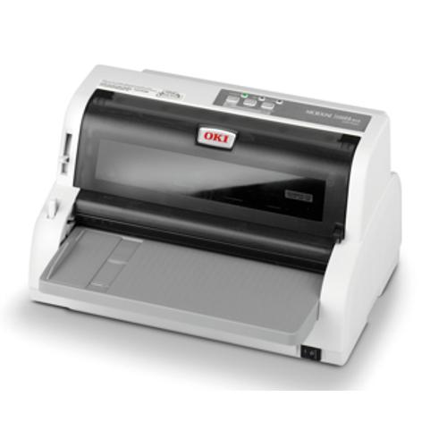 OKI ML5100FB eco dot matrix-printer 360 x 360 DPI 375 tekens per seconde productfoto
