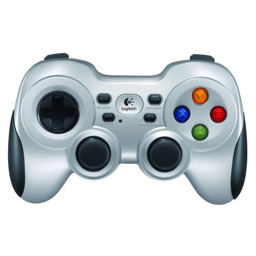 Logitech F710 Wireless Gamepad S productfoto