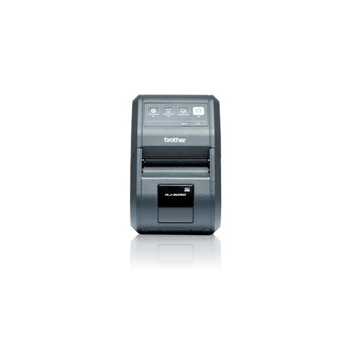 Brother RJ-3050 POS-printer Direct thermisch Mobiele printer 203 x 200 DPI Bedraad en draadloos productfoto