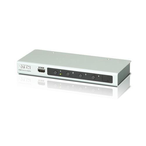 Aten VS481B video switch HDMI productfoto
