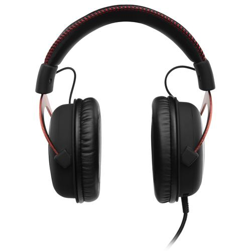 HyperX Cloud II productfoto  L