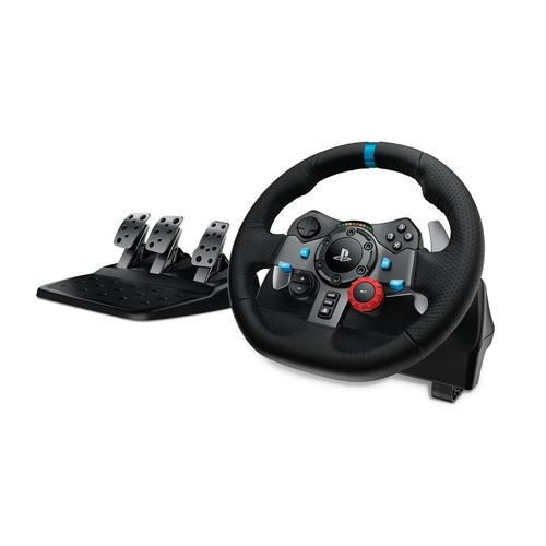 Logitech G29 Driving Force Racing Wheel S productfoto