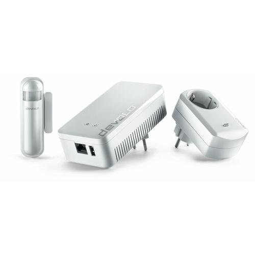 Devolo Home Control Starter Kit productfoto
