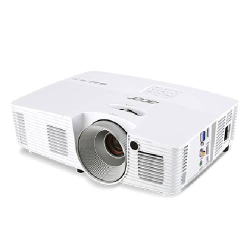 Acer Home H6517ABD beamer/projector DLP 1080p (1920x1080) 3D Desktopprojector productfoto  L