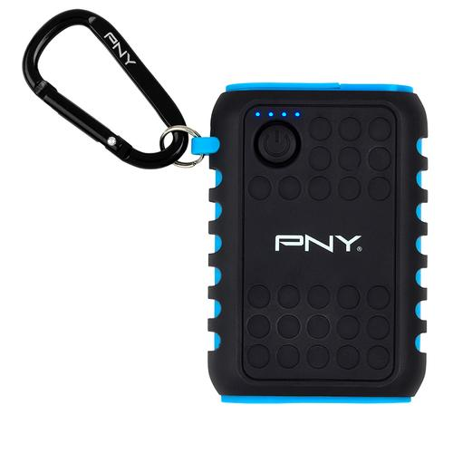 PNY The Outdoor Charger Camerabatterijlader productfoto