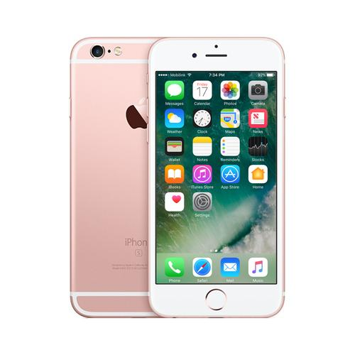 Renewd iPhone 6S Roségoud 64GB productfoto
