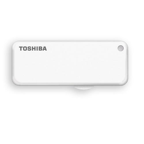 Toshiba U203 USB flash drive 32 GB USB Type-A 2.0 Wit productfoto