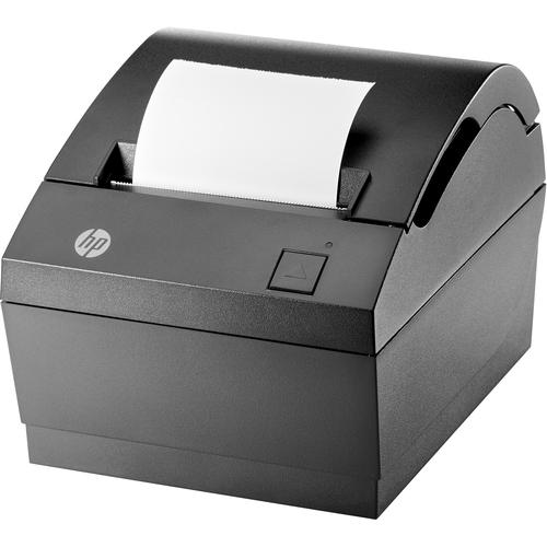 HP X3B46AA Direct thermisch POS-printer 0 x 203 DPI Bedraad productfoto