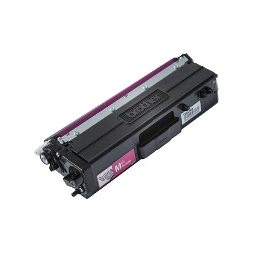 Brother TN-423M tonercartridge 1 stuk(s) Origineel Magenta productfoto