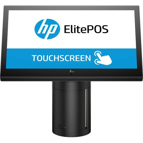 HP ElitePOS G1 retailsysteemmodel 141 productfoto