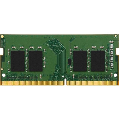 Kingston Technology KVR24S17S6/4 geheugenmodule 4 GB DDR4 2400 MHz productfoto